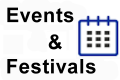 Bicheno Events and Festivals Directory